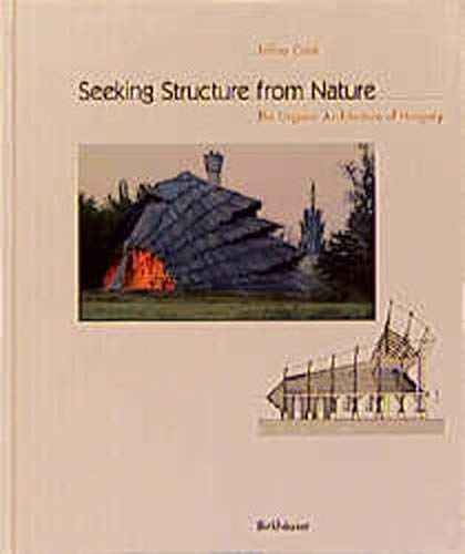 Seeking Structure from Nature: Cook, Jeffrey