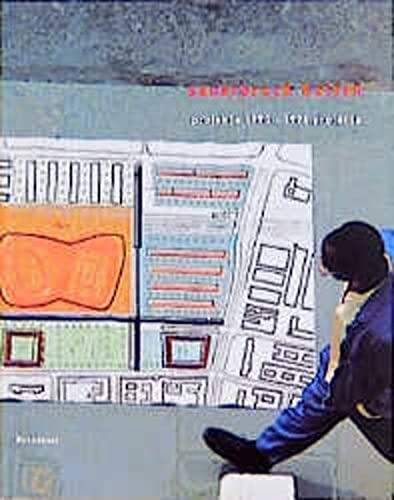 Sauerbruch Hutton: Projects 1990û1996 (9783764353483) by Matthias Sauerbruch; Robert Harbison