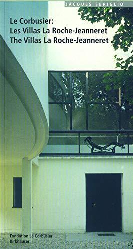 9783764354336: The Corbusier Guides; Les Villas La Roche-Jeanneret
