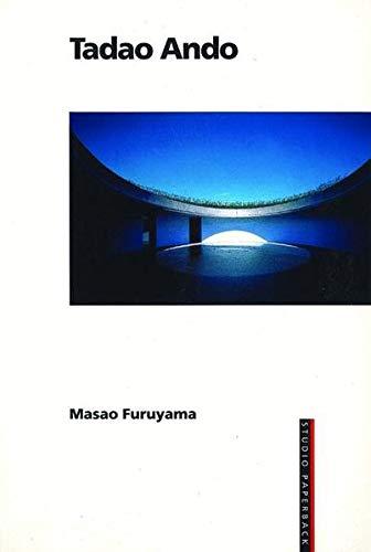 9783764354374: Tadao Ando (Studio Paperback) 3rd expanded edition (German and English Edition)