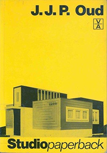 9783764355678: J.J.P. Oud (Studio Paperback) (German Edition)