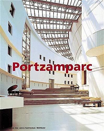 9783764355937: Christian de Portzamparc