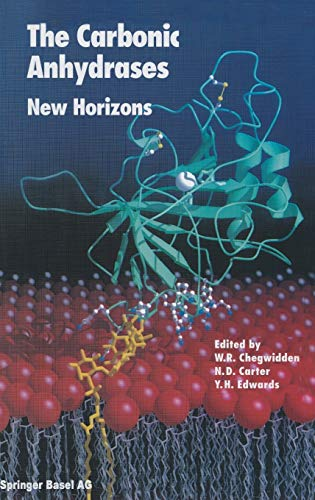 9783764356705: The Carbonic Anhydrases: New Horizons (Experientia Supplementum)