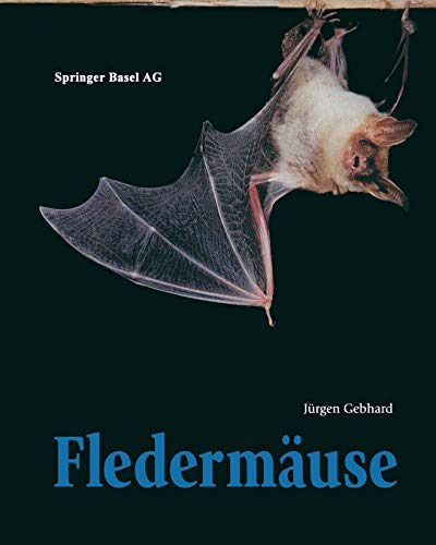 9783764357344: Fledermäuse (German Edition)
