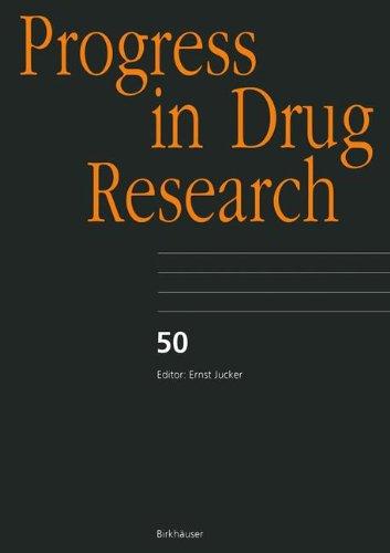 Progress in Drug Research: Jucker, E.