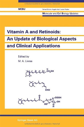 Vitamin A and Retinoids: An Update of Biological Aspects and Clinical Applications (Molecular and...