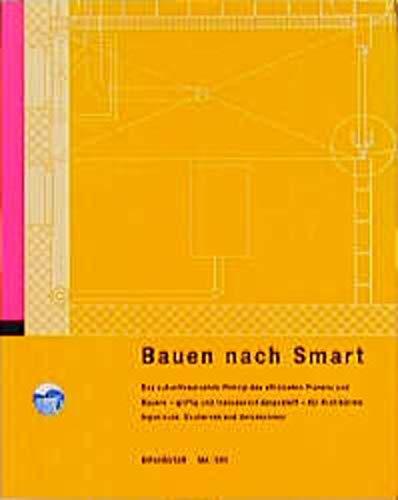 9783764359232: Bauen Nach Smart