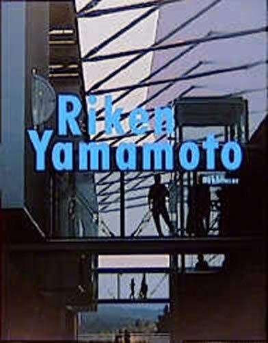 9783764359614: Riken Yamamoto