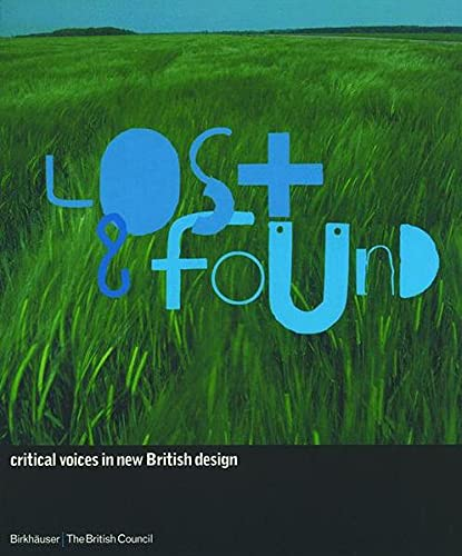 Lost and Found: Critical Voices in New: Barley, Nick