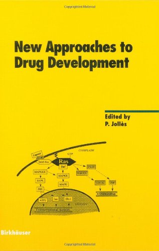 New Approaches to Drug Development [EXS 89]: Jollès, P., ed.