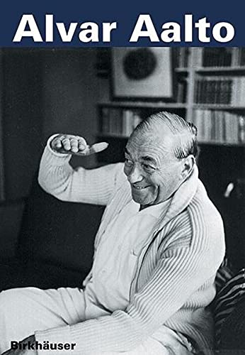9783764361396: Alvar Aalto (Studio Paperback) (French and German Edition)