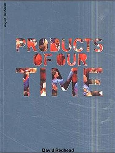9783764362348: Products of our Time