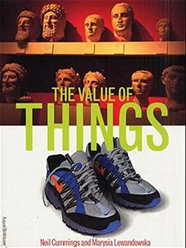 9783764363161: The Value of Things