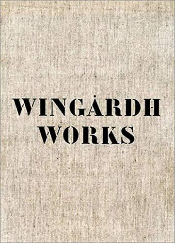 Gert Wingardh, Architect: Wingardh, Gert; Wrn, Rasmus