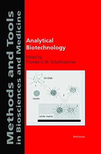 Analytical Biotechnology (Hardback)