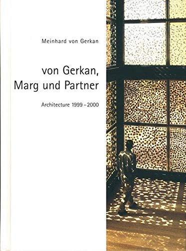 9783764366643: von Gerkan, Marg und Partner (BIRKH�USER)
