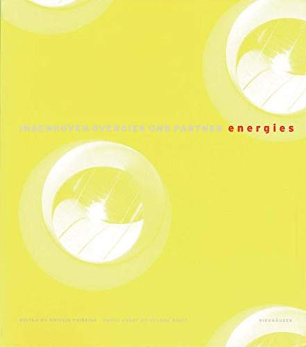 9783764366674: Ingenhoven Overdiek und Partner: Energies (German Edition)