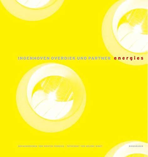 Ingenhoven Overdiek and Partner: Energies: Helene Binet; Editor-Kristin