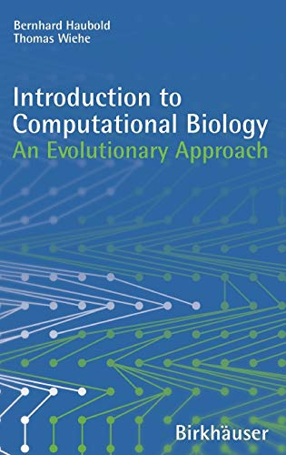 9783764367008: Introduction to Computational Biology: An Evolutionary Approach