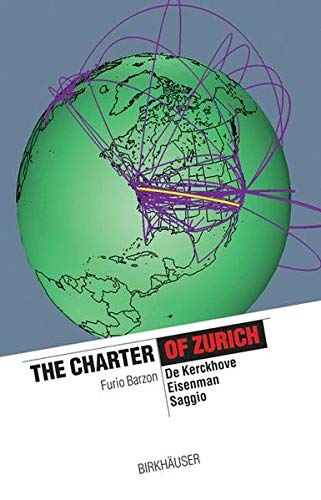 9783764367350: The Charter of Zurich