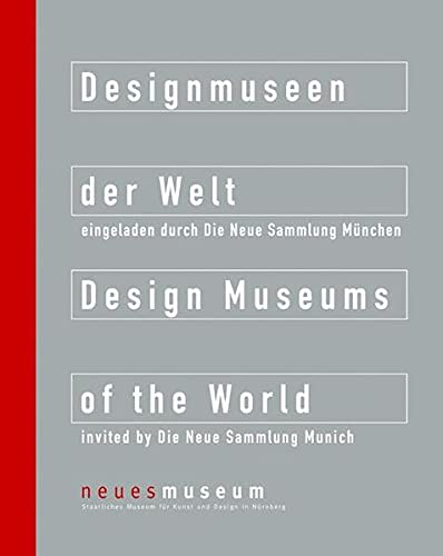 Design Museums of the World Invited: Florian Hufnagl