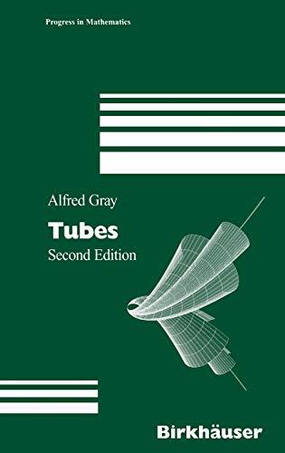9783764369071: Tubes (Progress in Mathematics)
