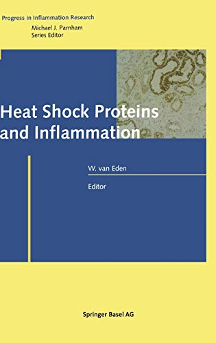 Heat Shock Proteins and Inflammation: Willem Eden