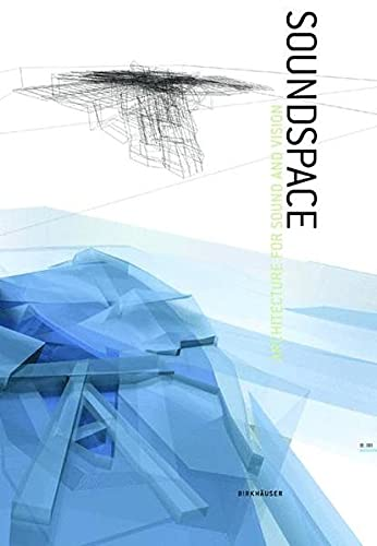 9783764369750: Soundspace: Architecture for Sound and Vision