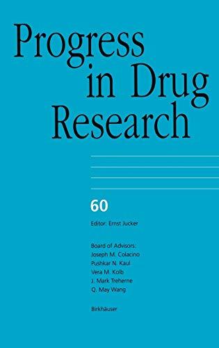 60: Progress in Drug Research: Hao Wu, Eric