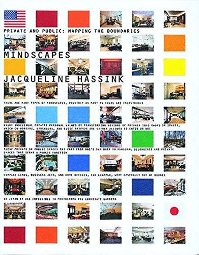 Mindscapes: Hassink, Jacqueline