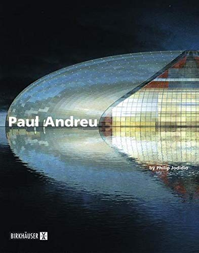 9783764370107: Paul Andreu, Architect