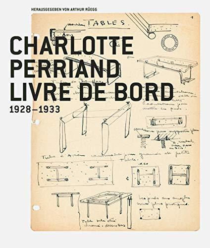 9783764370398: Charlotte Perriand- Livre de-German (BIRKHÄUSER)