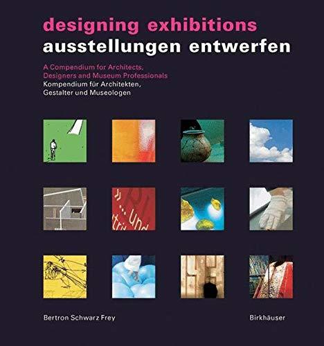 9783764372071: Ausstellungen entwerfen / Designing Exhibitions