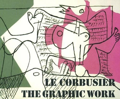 9783764372255: Le Corbusier: The Graphic Work