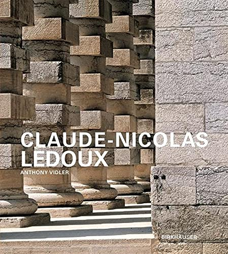 9783764374846: Claude-Nicolas Ledoux (German Edition)