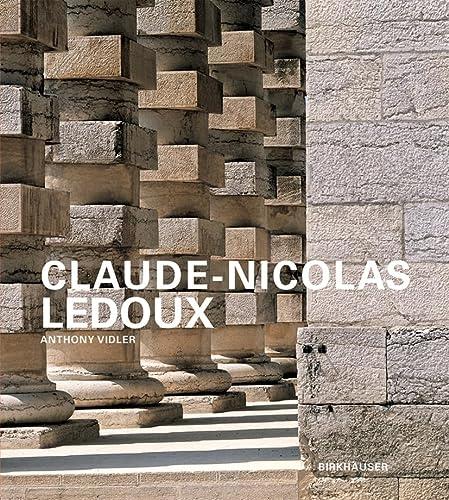 9783764374853: Claude-Nicolas Ledoux