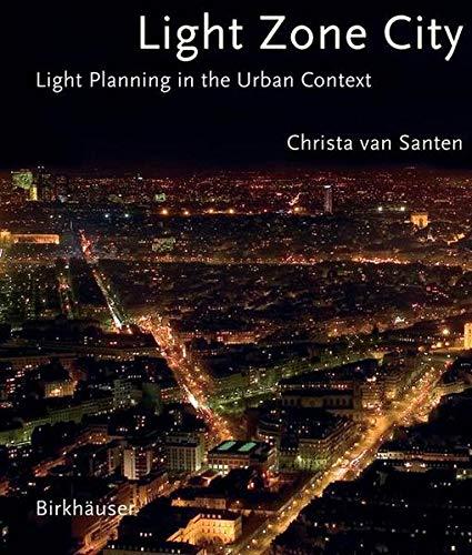 9783764375225: Light Zone City