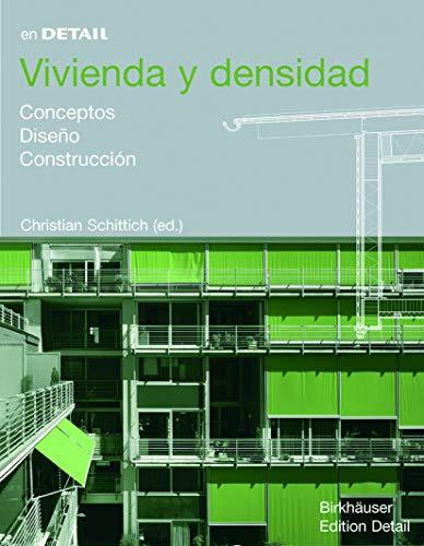 9783764375300: Vivienda y densidad (In Detail (español)) (Spanish Edition)