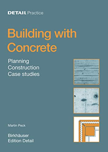Concrete (Detail Practice): Peck, Martin