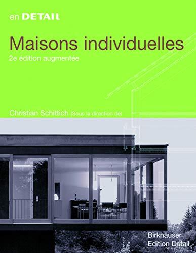 9783764376369: Maisons individuelles (En detail)