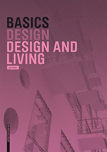 9783764376475: Design and Living: Basics