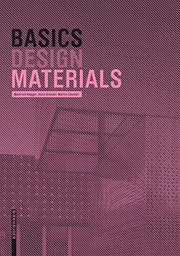 Basics Materials: Manfred Hegger; Martin