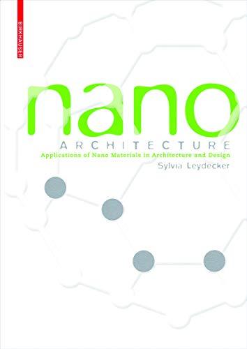 9783764379957: Nano Materials