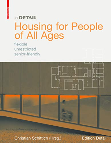9783764381196: In Detail: Housing for People of All Ages (In Detail (englisch))
