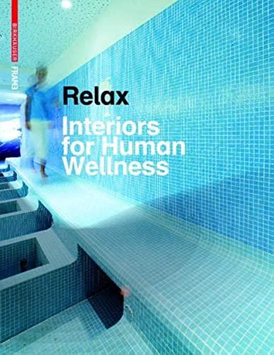 Relax - Interiors for Human Wellness: Karim Rashid
