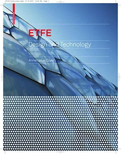 9783764385637: ETFE (BIRKHÄUSER)