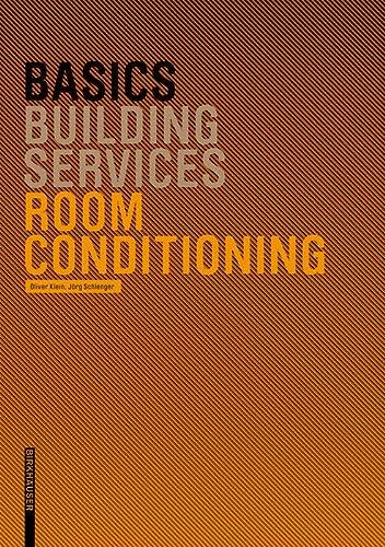 9783764386641: Basics Room Conditioning