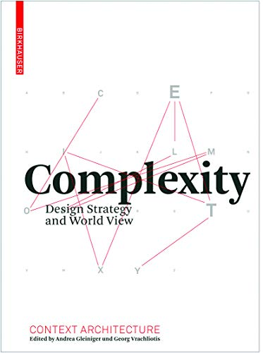 9783764386887: Complexity (Context Architecture)