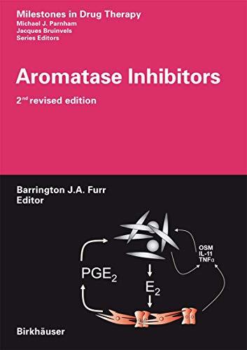 9783764386924: Aromatase Inhibitors
