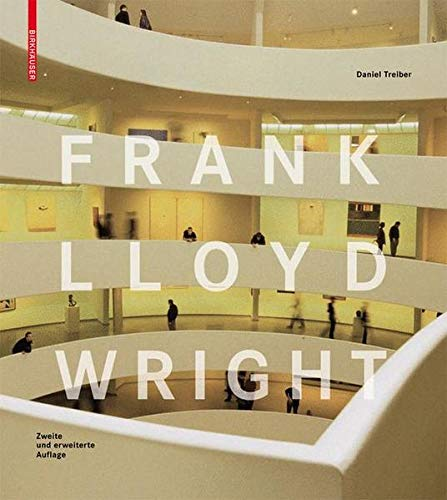 9783764386962: Frank Lloyd Wright (German Edition)